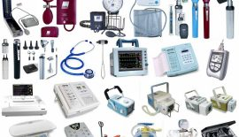 Commercialization of Medical Products