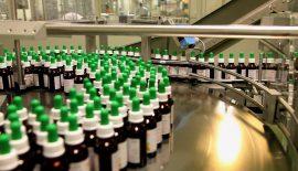Importation, Distribution & Export of medicines